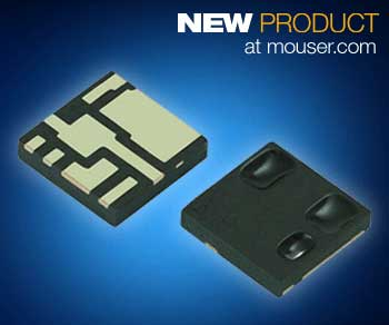 See the light with Vishay's VCNL4010 Proximity and Ambient Light Sensor Now at Mouser