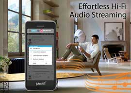 Microchip announces Qobuz Connect support in JukeBlox® Platform