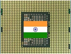 Industry Vision on INDIA SEMICONDUCTOR Consumption and Make in India Initiative