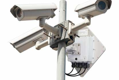 Video Surveillance Market in India Poised to Reach $2.4 Billion By 2020