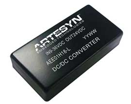 Isolated DC-DC Converters for Industrial Equipment
