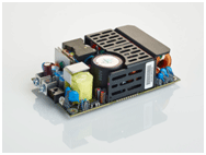Open Frame 360 W ac-dc Power Supplies