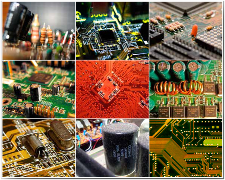 Vision of 'Made in India' Electronics Products