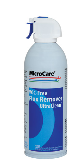 MicroCare Corp. Highlights 'Green' Cleaning Innovations at IPC APEX EXPO
