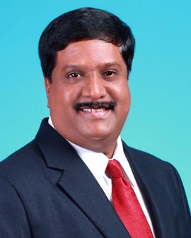 Mr. Satish Mohanram