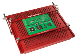 Discover the Ultimate PCB Rework Tools from Productions Solutions at APEX