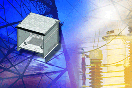Vishay Intertechnology Neutral Ground Resistors Offer Line-Neutral Voltage to 8 kV and Operating Temperatures to +760 °C