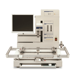 Seika Machinery to Demo New Rework and Conformal Coating Systems at APEX