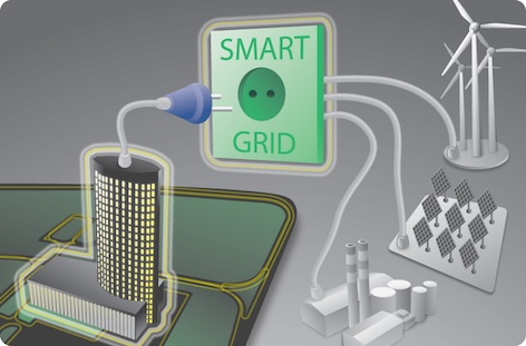 Smart Grids and the Future of Energy Consumption