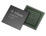 TriCore AURIX family from Infineon