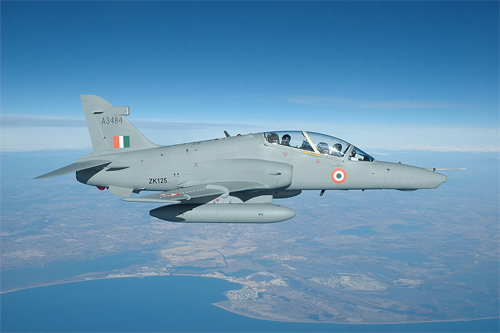 BAE Systems' Aero India Showcase Underscores Commitment to Make in India