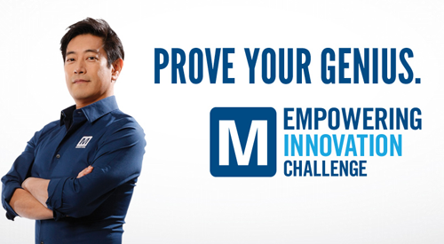 "Mouser, Imahara Unveil Robotics ""Empowering Innovation Challenge"""