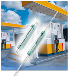 Littelfuse Extends Reed Switch Product Line with High-Precision MACD-14 and MASM-14 Series