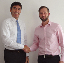 RS components global distribution agreement with connectivity expert weidmuller combines strength of two industrial market leaders
