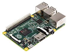 Launched- New Raspberry Pi 2 Model B