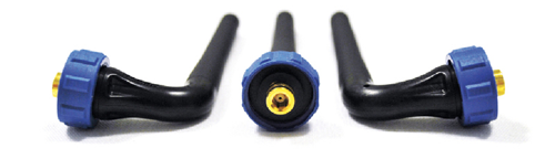 Bulgin extends Buccaneer® SMB Antenna range