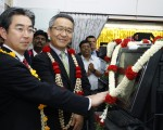 Second installation of its revolutionary Canon DreamLabo 5000 in Karnataka
