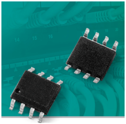 TVS Diode Arrays from Littelfuse Protect Low Voltage CMOS Devices with Higher Surge Power Handling, Lower Capacitance