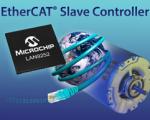 Microchip LAN9252
