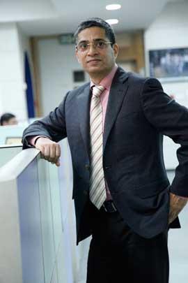 Kunwer Sachdeva, History Maker Founder & CEO, Su-Kam