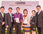 RS Pheonix contact award
