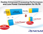 New CC-RL C Compiler for RL78 MCUs with Improved Processing Performance