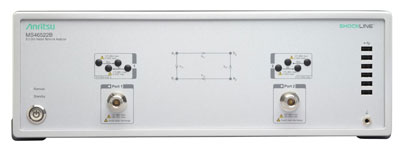 Anritsu Company Introduces 2- and 4-port Performance VNAs  that Combine Best-in-Class Performance with Affordability