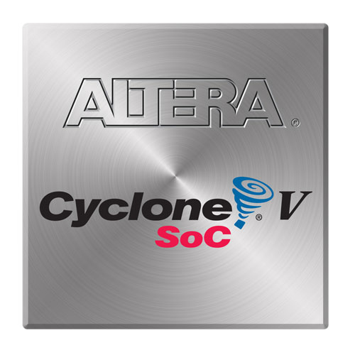 Mitsubishi Electric's Next-Generation MELSEC iQ-R Series C Controller Powered by Altera SoCs to Enable Smarter Factories