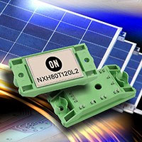 ON Semiconductor Expands into High Performance, High Density Power Integrated Module (PIM) Market