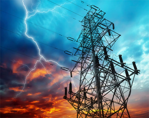 Instant data management enables smart grids to maximise power distribution efficiency