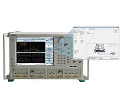 Anritsu Enhances IMD Measurement Capability in VectorStar VNAs