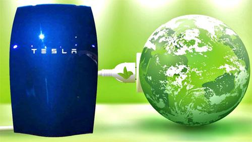 New Powerwall Spearheads Musk's Residential Energy Revolution