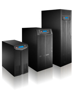 Delta MCIS rolls out the Ultron HPH Series UPS