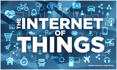 Interdependency of IOT and Cloud Computing