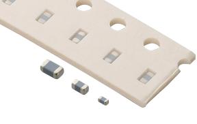 PTC thermistors for overcurrent protection device