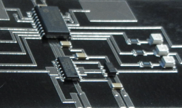 From 2D to 3D Printed Electronics