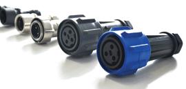 Bulgin connectors achieve good vibrations