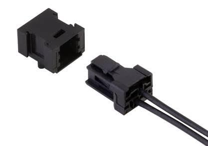 FCI Launches Minitek MicroSpace™ 1.27/1.5mm Crimp-to-Wire Connector