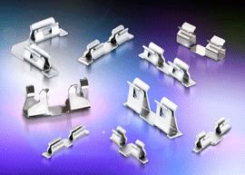 Harwin simplifies miniature EMC screening