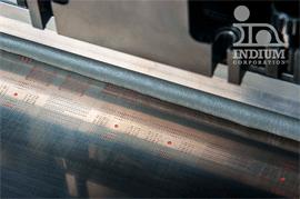 Indium Corporation Features Indium8.9HF Solder Paste at SMTAI