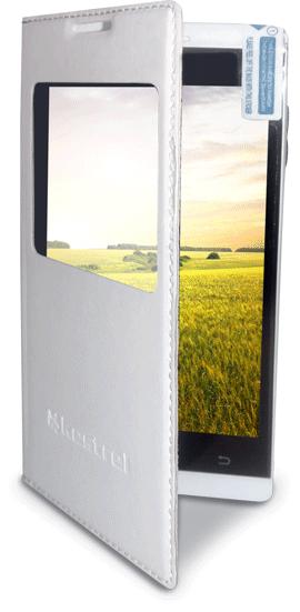 Kestrel Mobiles unveils its maiden smart phone –Kestrel KM 451
