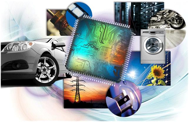 India Microcontroller Market & Trends