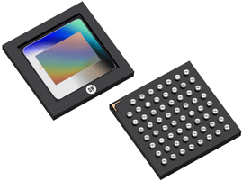 ON Semiconductor's Latest BSI Technology Delivers Best-in-Class Performance for Automotive ADAS and Viewing Cameras