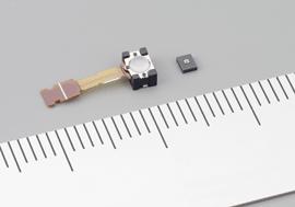 """MEMS technology based """"HSFPAR Series"""" Force Sensor"""