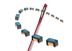 New Chip Inductors Offer Highest Inductance and Lowest DCR of any 0402-sized RF Choke