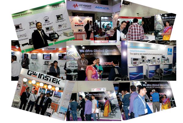 EFY Expo 2015, New Delhi India
