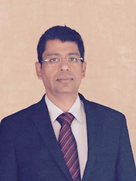 Mr. Rajiv Batra