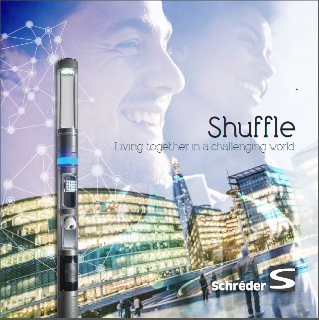 Smart Cities with Smart Solutions: SHUFFLE