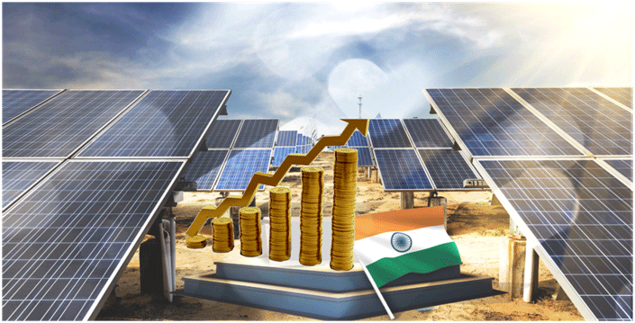 Solar Investment in India: Analyzing the Inclination