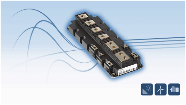 More Power by IGBT 5 with .XT
